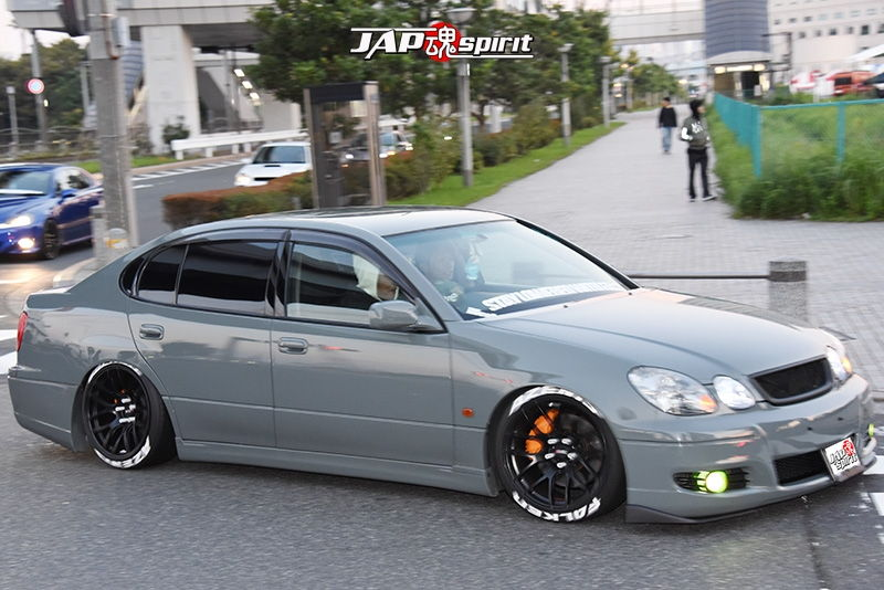 Gs300 Aristo Body Kit Clublexus Lexus Forum Discussion