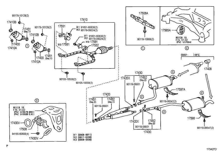 1uz-fe exhaust system  tech  u0026 upgrades - page 9 - clublexus