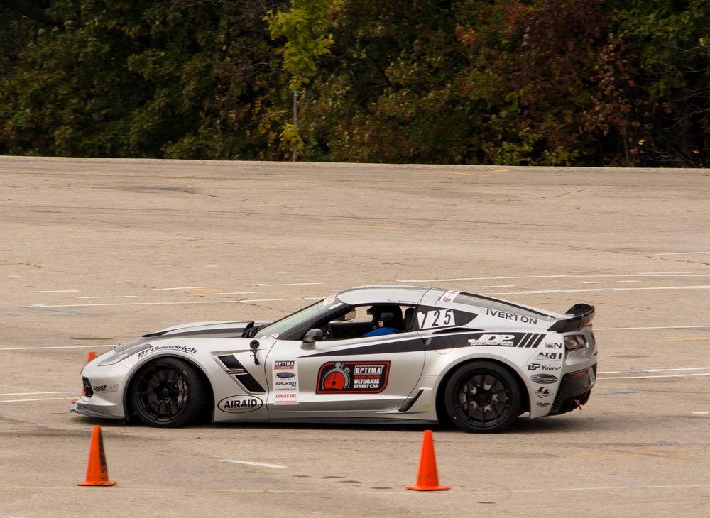 C7 Corvette LT4 Performance Packages | JDP Motorsports