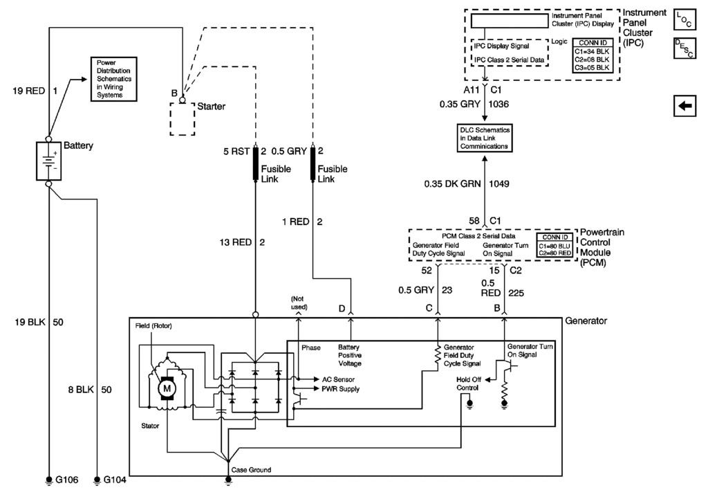 80 c5_charging_system_7b9b11d368e5958d9926778b7a6c6b7a6ab086de c5 corvette wiring diagram corvette wiring diagrams for diy car radio wiring diagram for a 2003 corvette at aneh.co