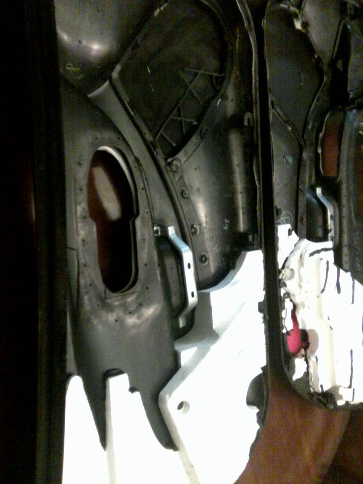 C5 Corvette Black Door Panels Corvetteforum Chevrolet