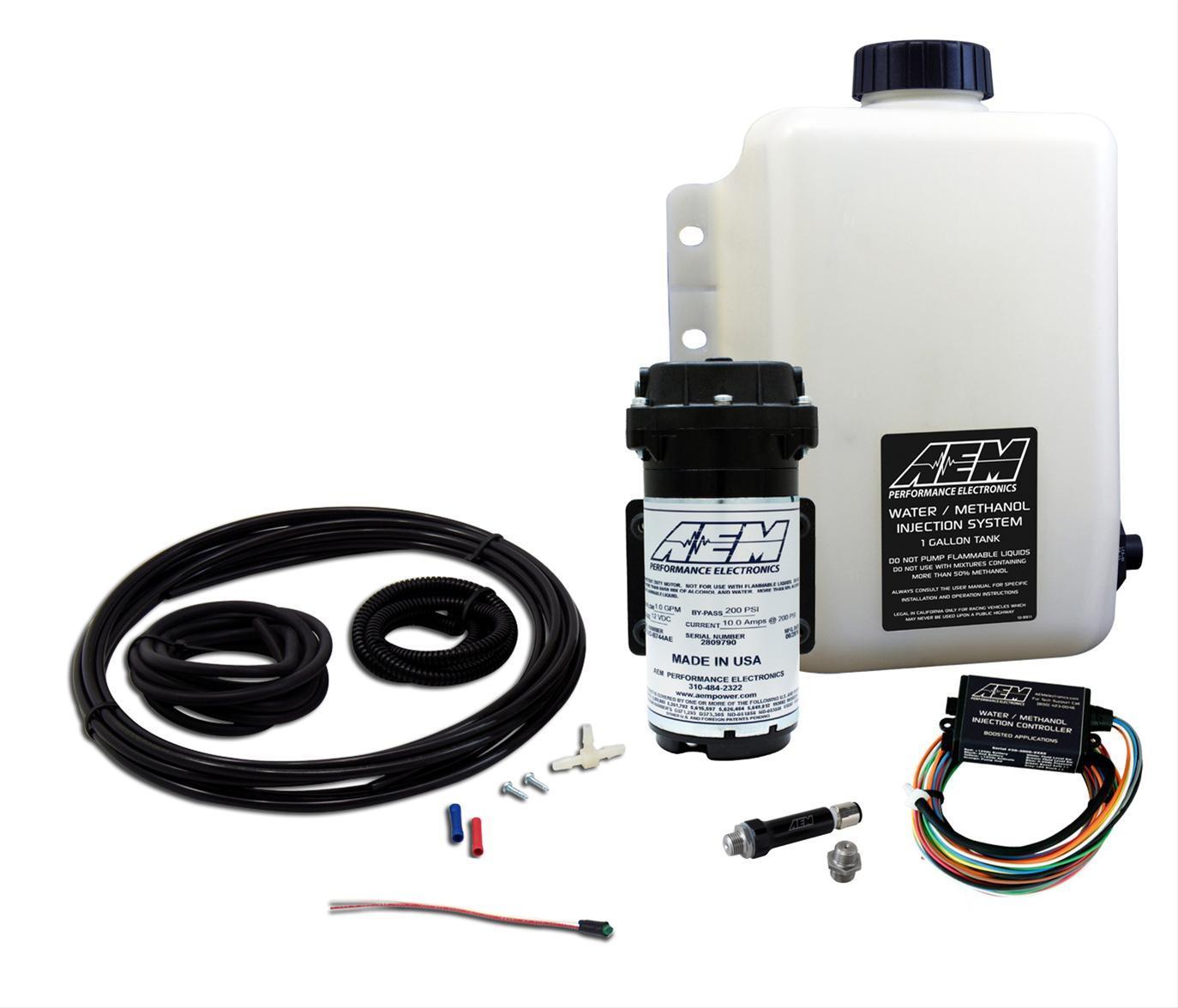 Aem 30 3000 1 gallon water methanol injection kit corvetteforum chevrolet corvette forum discussion