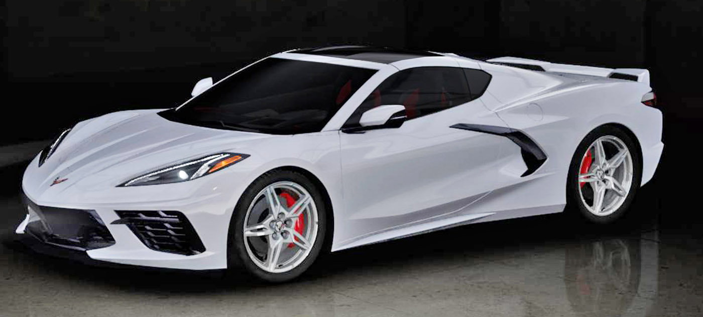 Van Bortel Corvette >> My Dealer Vanbortel Corvette Corvetteforum Chevrolet