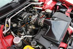 98 Lingenfelter Camaro SS