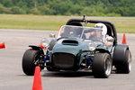 Garage - Brunton Stalker - Lotus Super 7 Clone