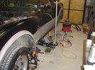 Garage - Hanger Queen