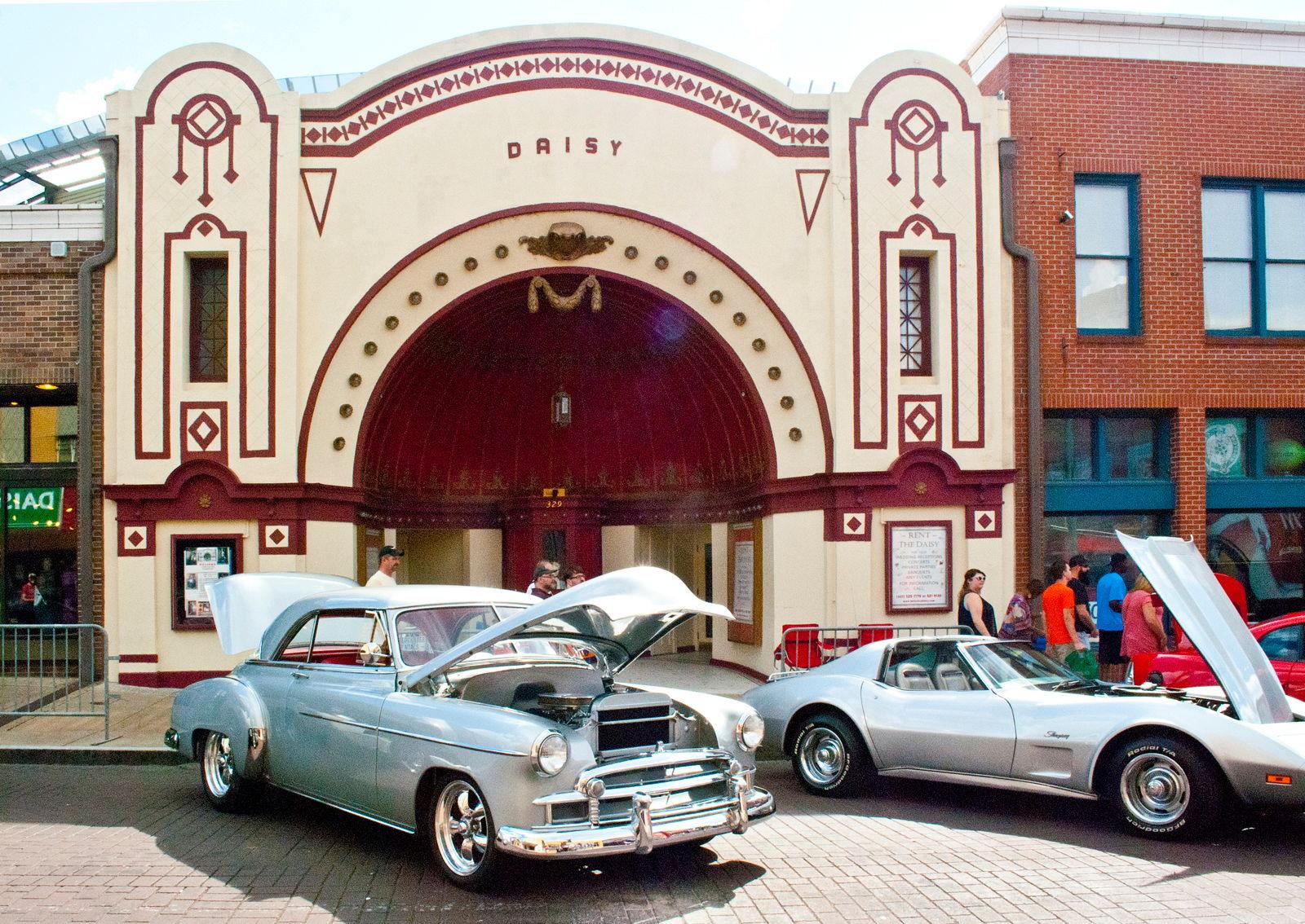 Corvettes On Beale Street Corvetteforum Chevrolet