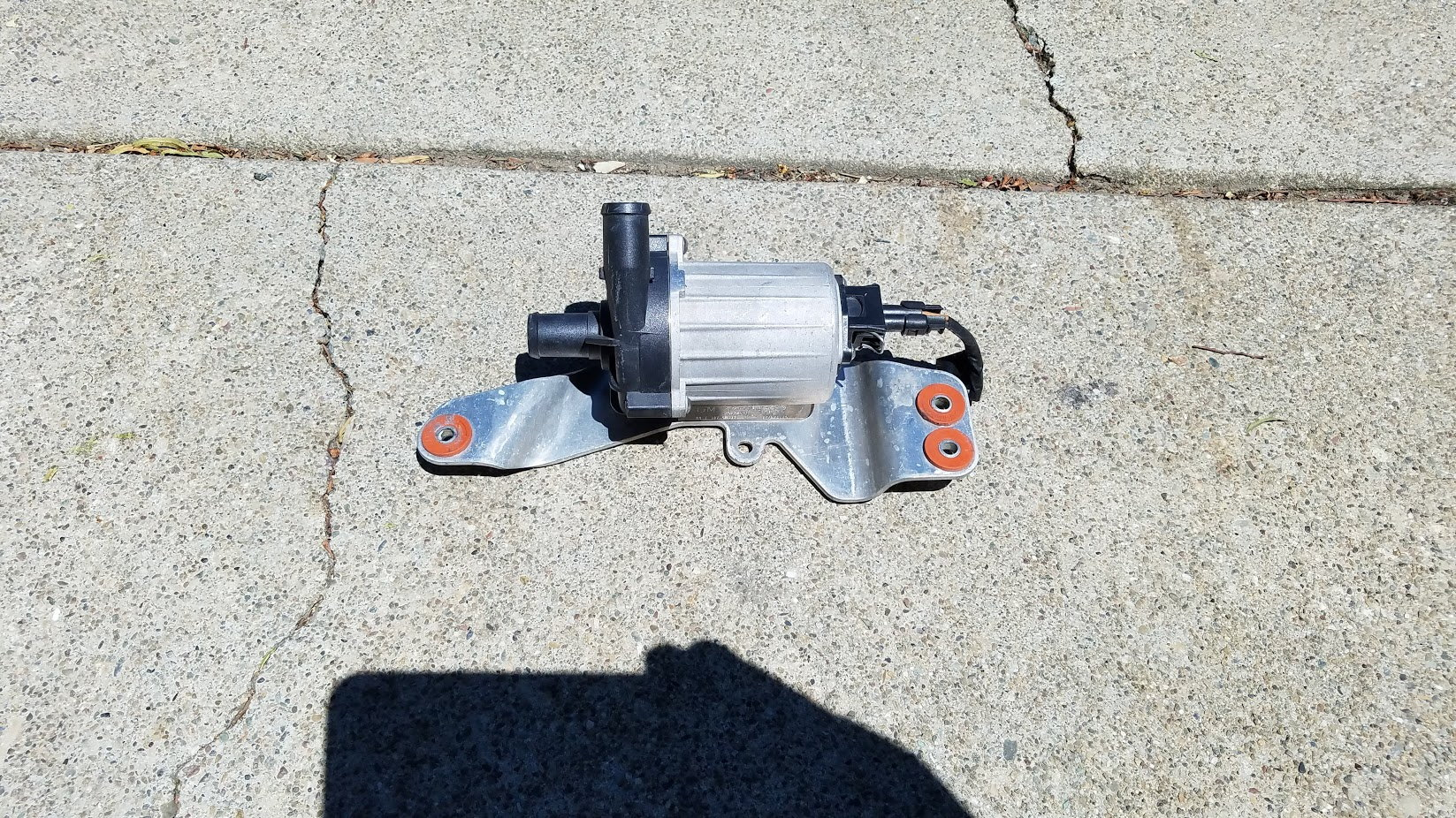 FS (For Sale) (3) ZR1 Intercooler Pumps For Sale $200-225