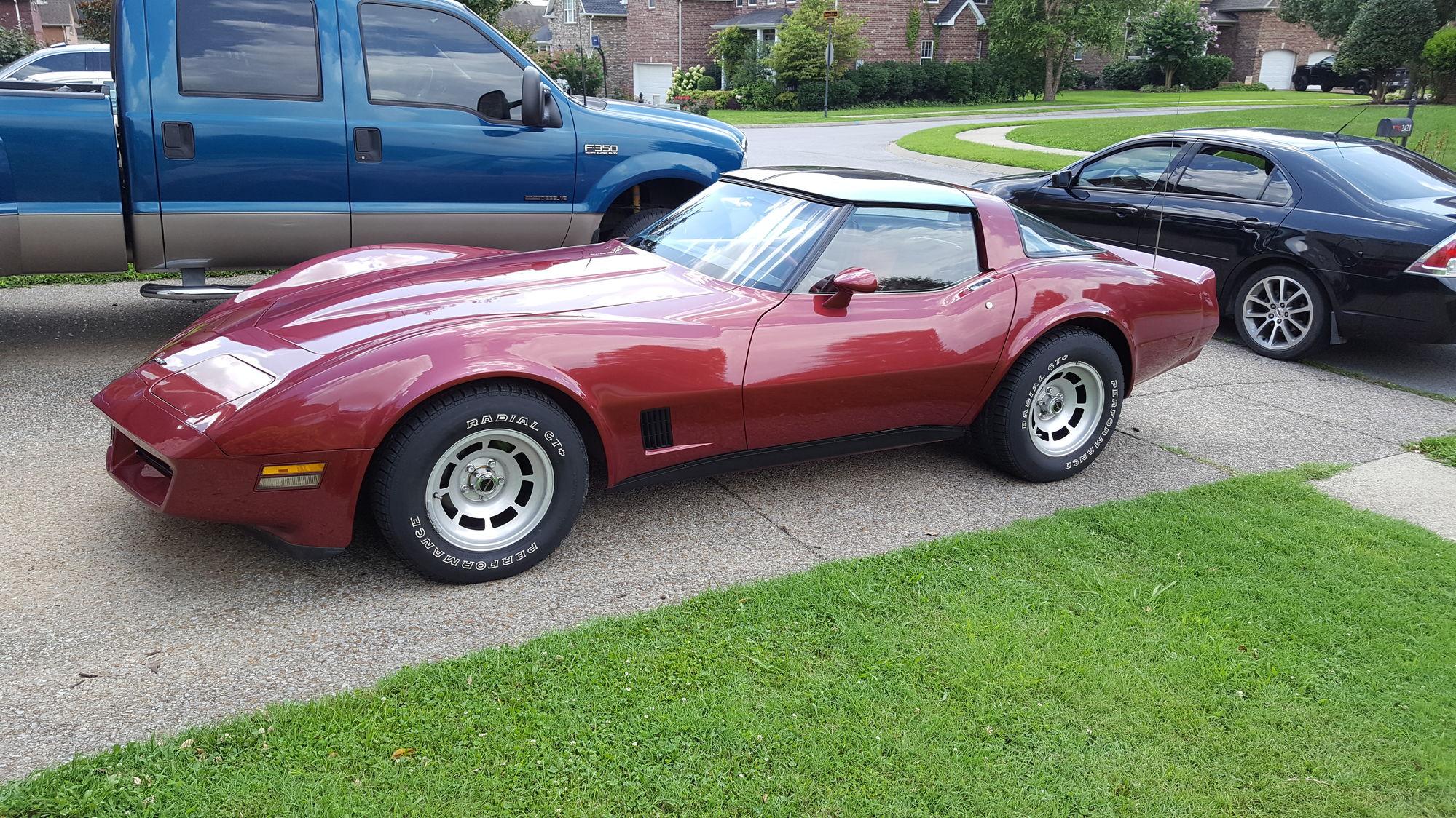 1981 trim tag decoding - CorvetteForum - Chevrolet Corvette Forum ...