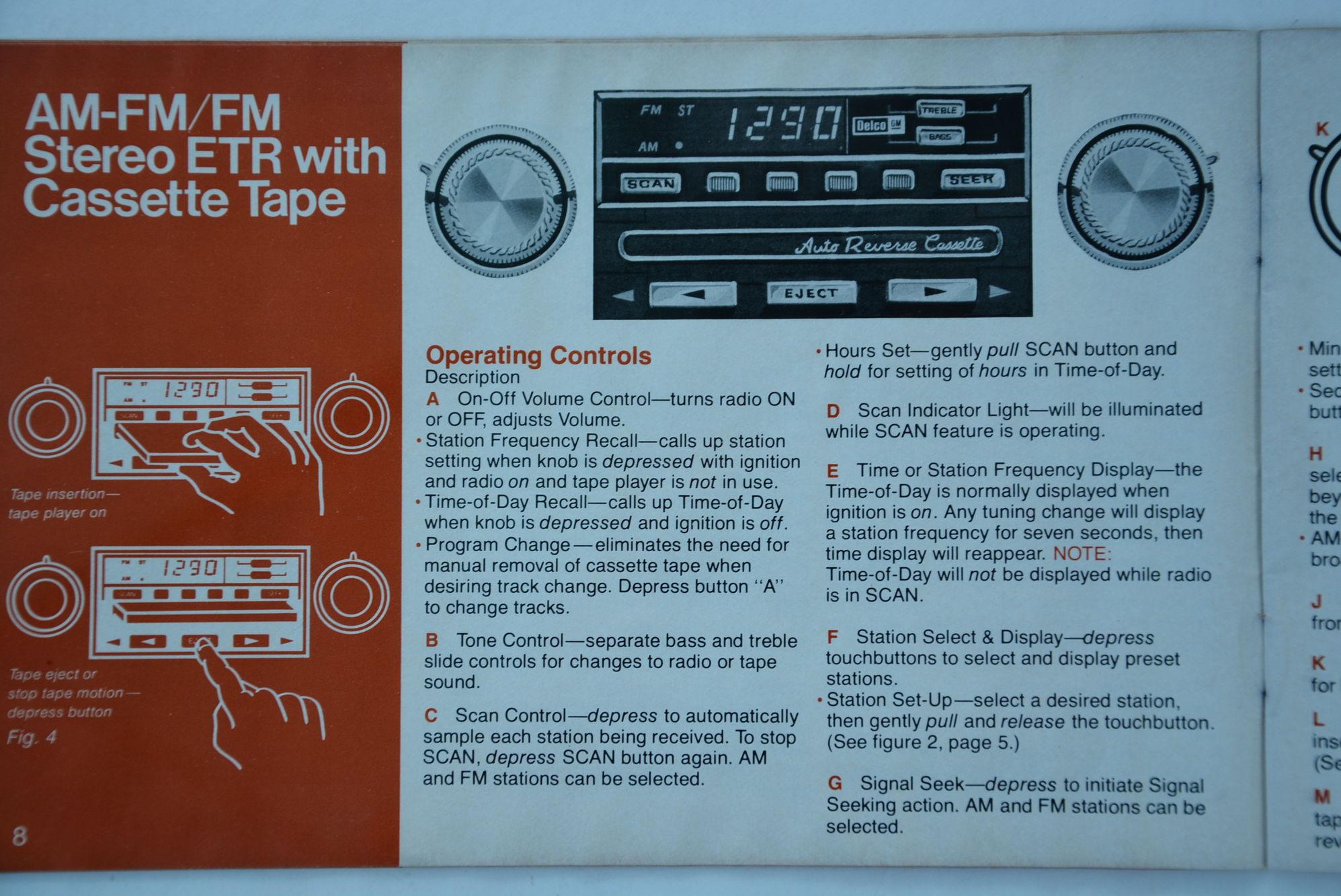 Fein C4 Corvette Schaltplan Für Radio Galerie - Elektrische ...