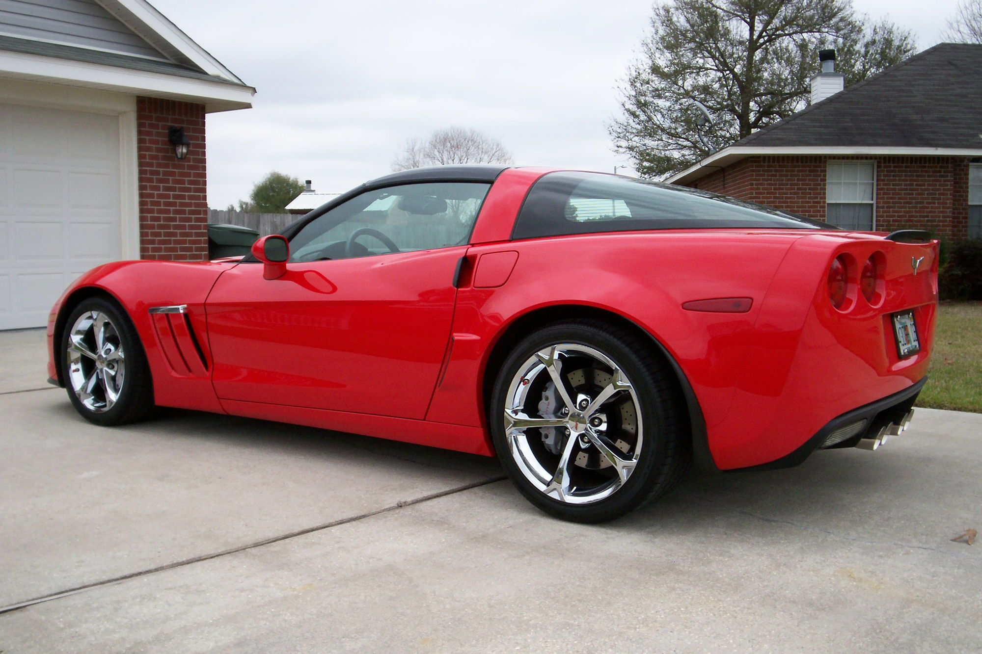 2010 torch red grand sport for sale corvetteforum chevrolet corvette forum discussion. Black Bedroom Furniture Sets. Home Design Ideas