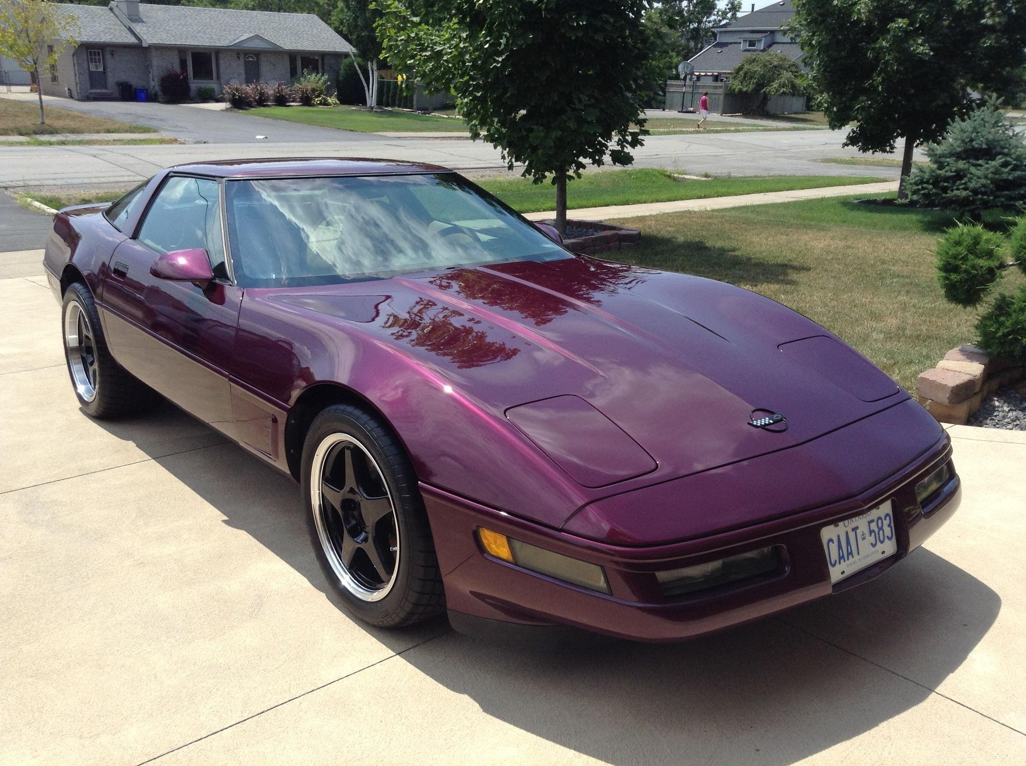 Corvettes For Sale [Canadian Section] - Page 40 - CorvetteForum ...