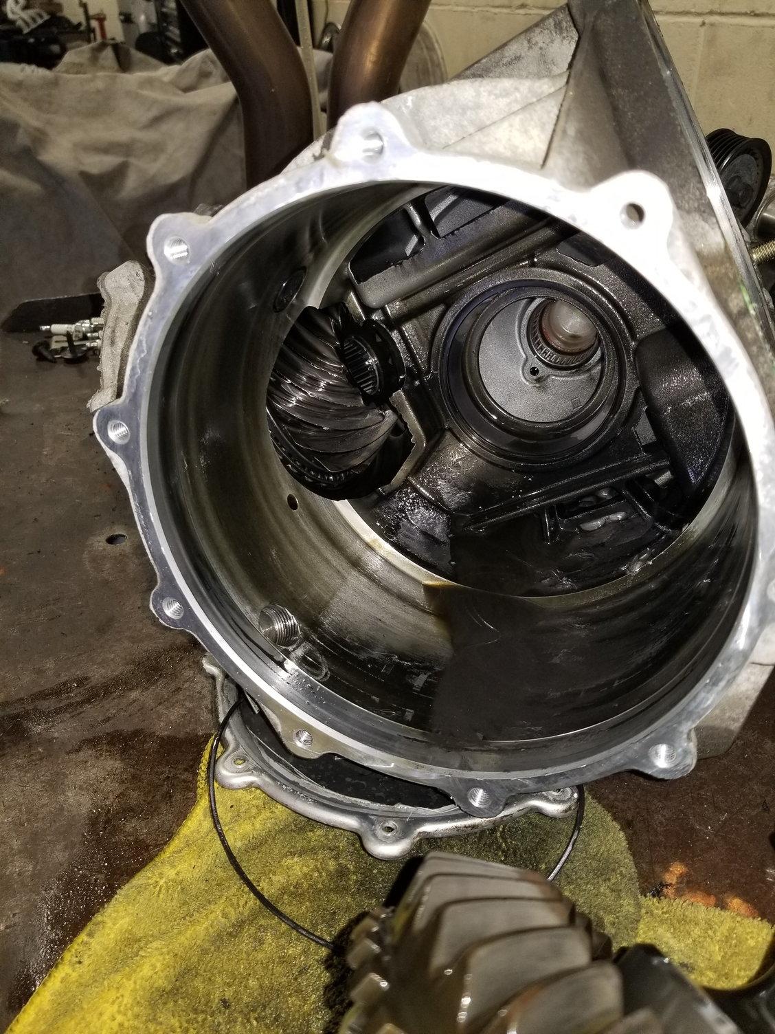 2003 Manual Transmission loud whine - CorvetteForum - Chevrolet