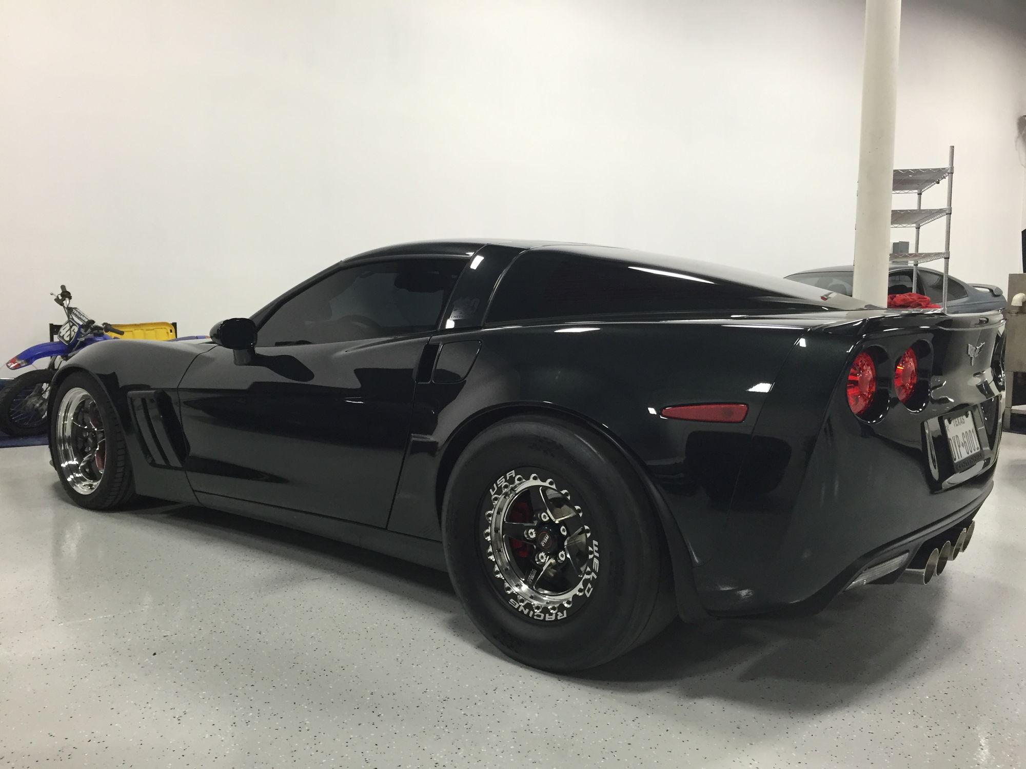 Fs Hoosier 325 50 15 Drag Radials Corvetteforum