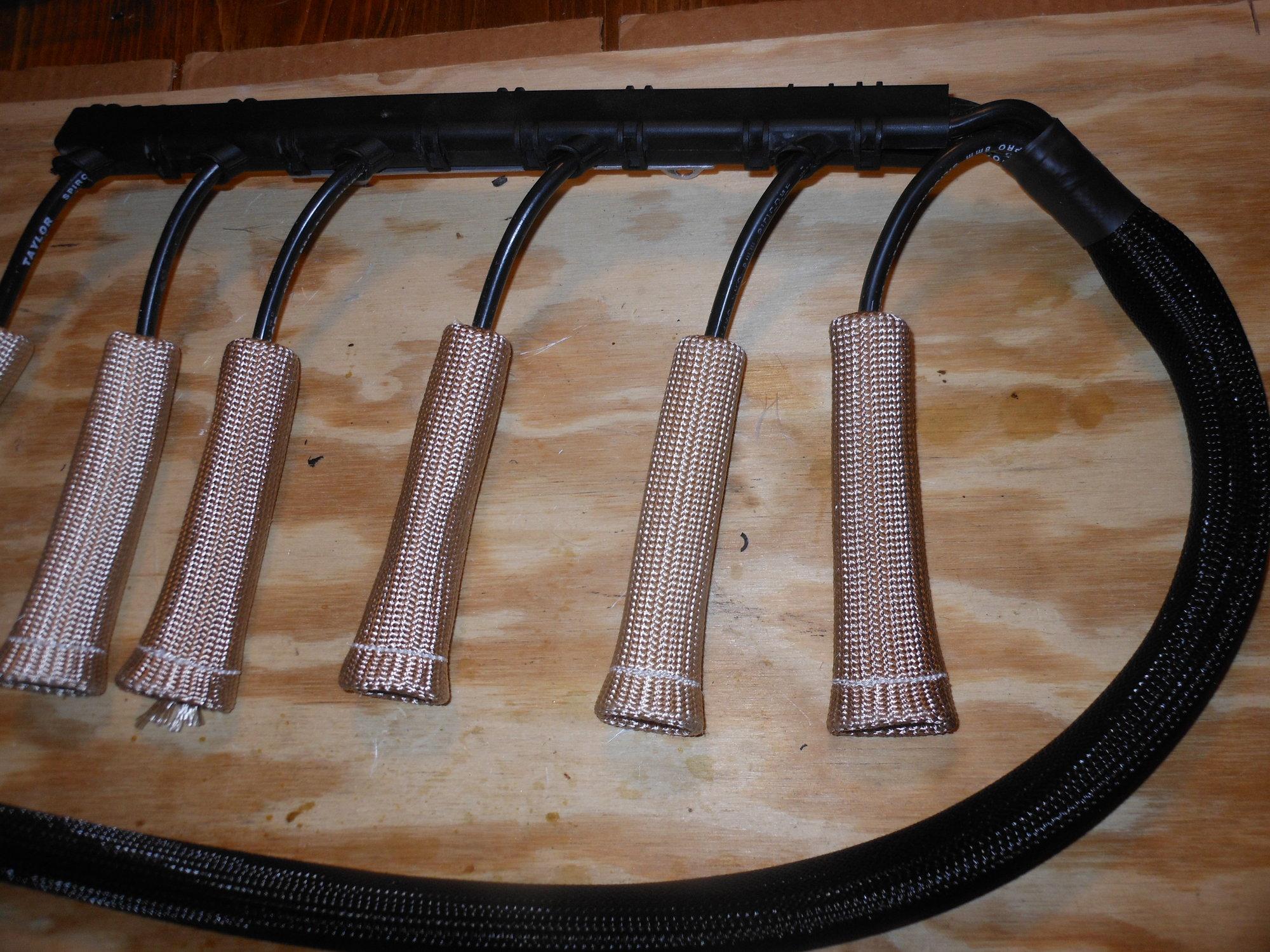 Plug Wire Recommendations - Corvetteforum