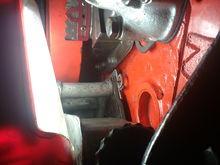 Power steering pump shims Untitled Album 2018-10-14 17:34:58