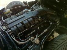 Garage - Dieline ZR-1