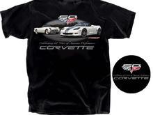 CV60V Corvette 60th