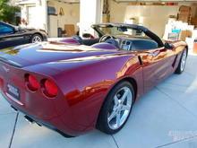 Corvette # 10
