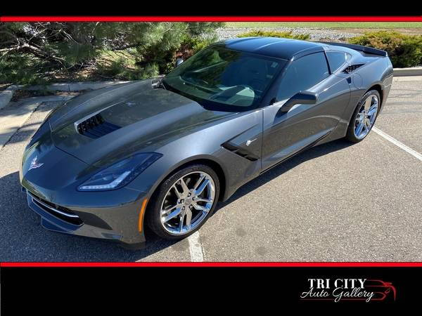 Wtb Want To Buy C7 Coupe Auto W Z51 Under 10k Miles