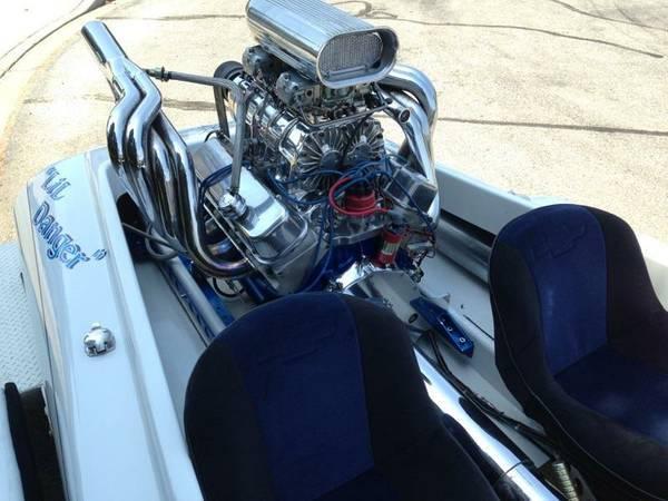 Chevy 350 Starts Then Dies