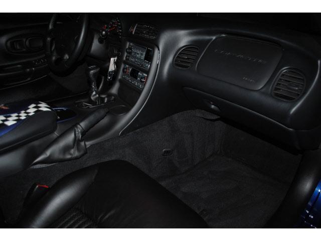 Les Stanford Chevrolet Dearborn >> FS (For Sale) 2004 Z06 Commemorative Edition Low Miles ...
