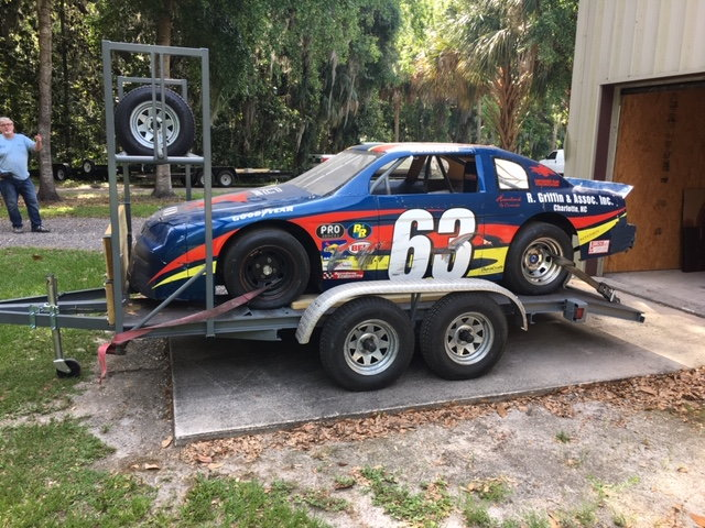 Fs For Sale Small Car Race Trailer Corvetteforum