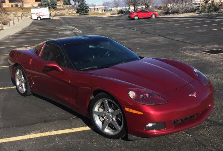 Drive thru car washes corvetteforum chevrolet corvette forum mine mostly gets wiped down with micro fiber cloths and zip wax a couple times a week but go through the wash once a month or so never been an issue solutioingenieria Images
