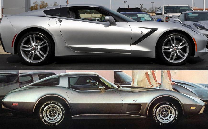 2018 Corvette 65th Anniversary Idea - CorvetteForum ...