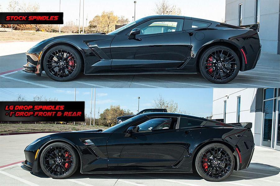 2016 Corvette Z07 >> LG Motorsport Spindle Comparison, which is right for me? - CorvetteForum - Chevrolet Corvette ...