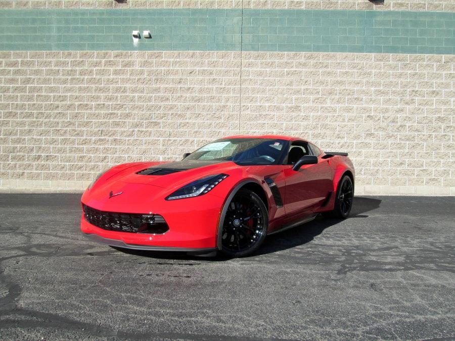 Van Bortel Corvette >> 2019 Z06s Available at Van Bortel! - CorvetteForum ...