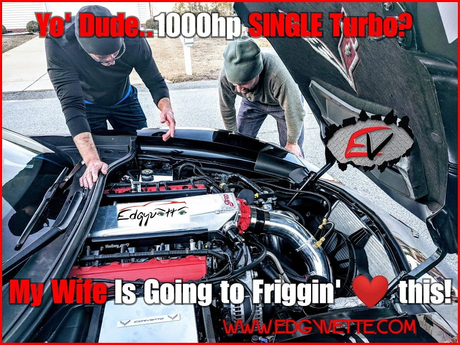 SINGLE TURBO vs  SUPERCHARGER ~ Thoughts & Experience