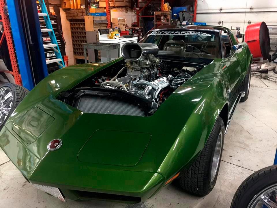 454 sbc??? - CorvetteForum - Chevrolet Corvette Forum Discussion