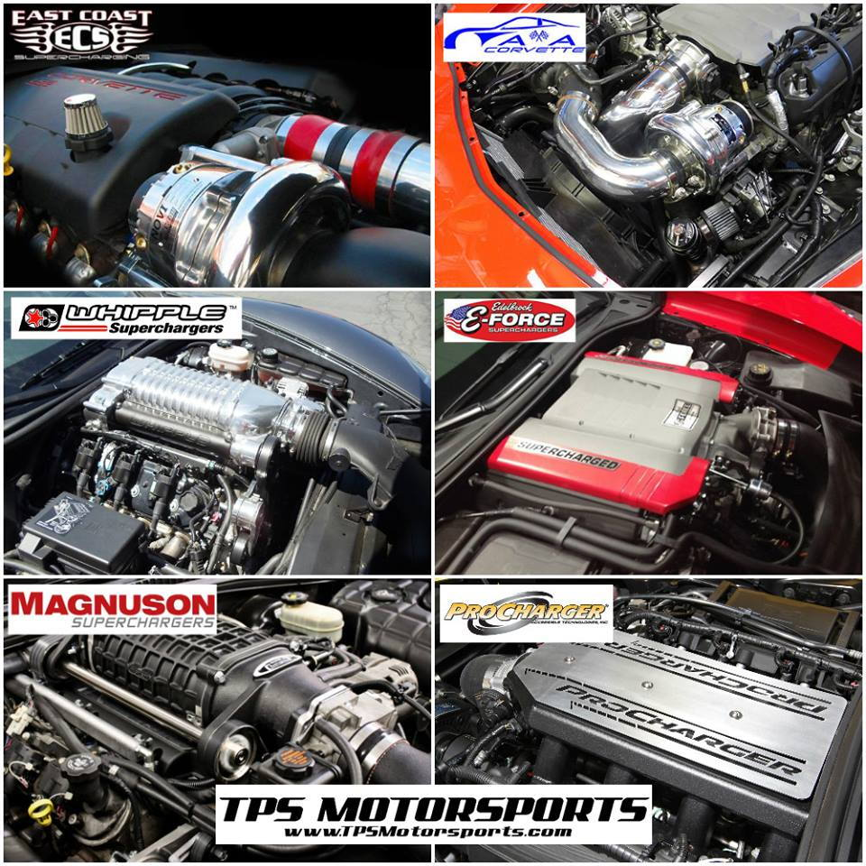 Whipple Supercharger Affirm: TPS Supercharger Deals !!