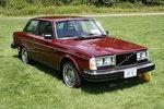 1982 Volvo 240DL