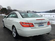 My Benz