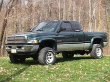 Truck Again