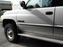 2002 Dodge Ram 2500 CTD