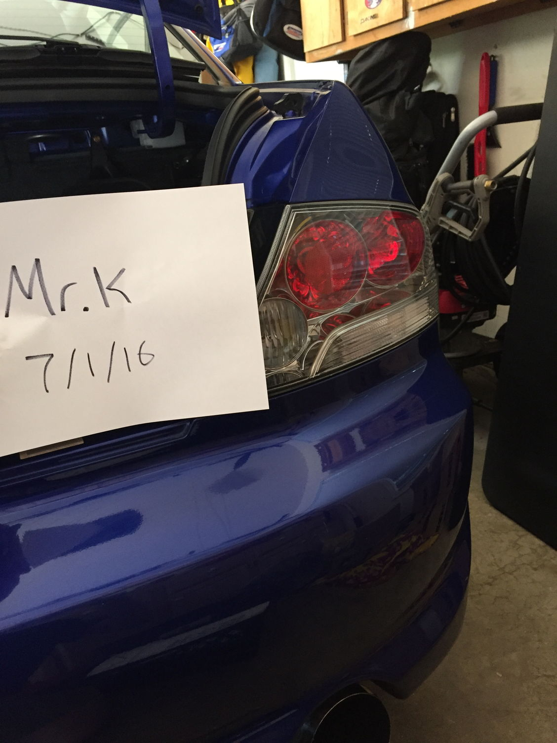Want Evo 8 Tail Lights Only Reason For Selling Is Because I Went A Different Route Located In The West Suburbs Of Chicago