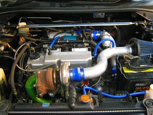 4g93 GDI-Turbo issues? - EvolutionM - Mitsubishi Lancer and