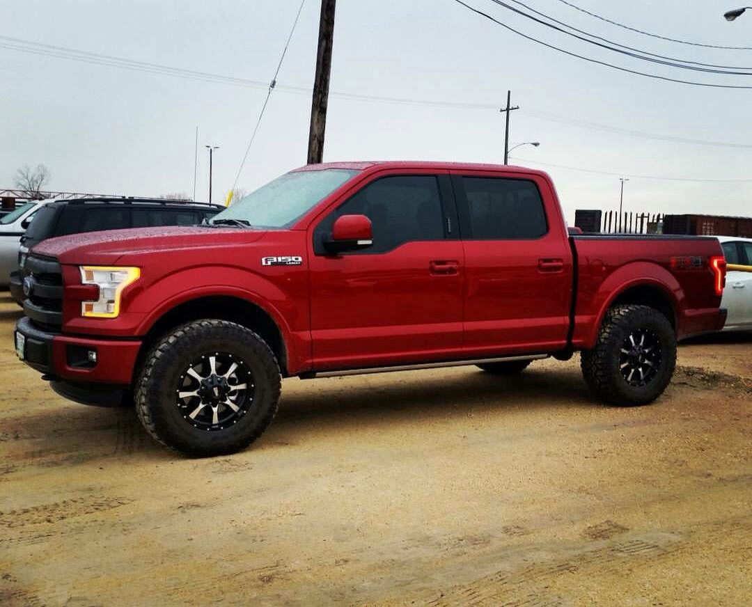 wheel offset with 34 39 39 tires ford f150 forum community of ford truck fans. Black Bedroom Furniture Sets. Home Design Ideas