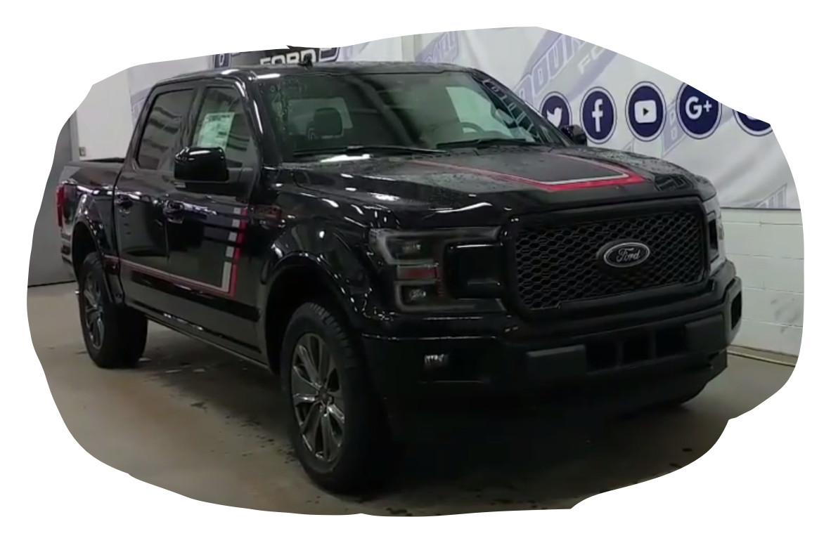 lariat  specialsports package fx