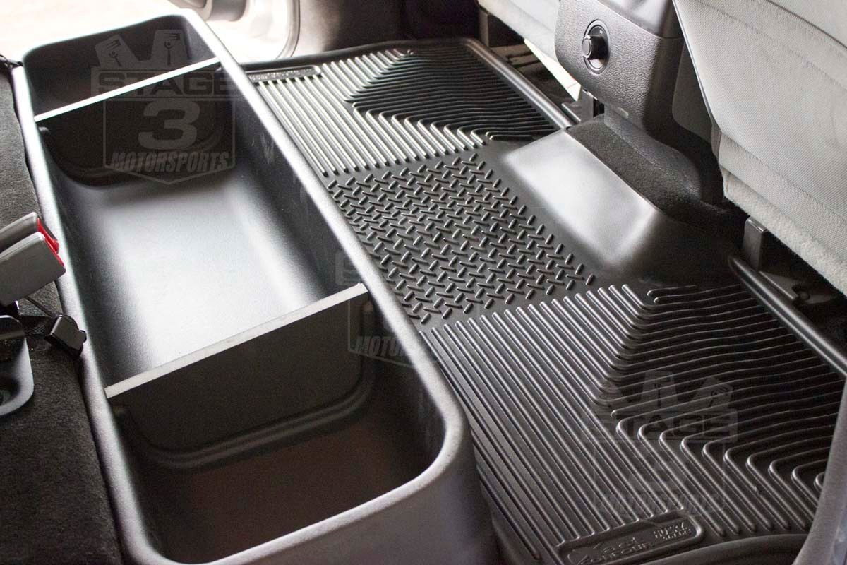 Husky Floor Mats Ford F150 Forum Community Of Ford