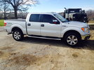 2013 f150 xlt with 2015 platinum wheels
