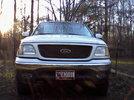 2000 Ford F-150 5.4L Triton V8 4X4