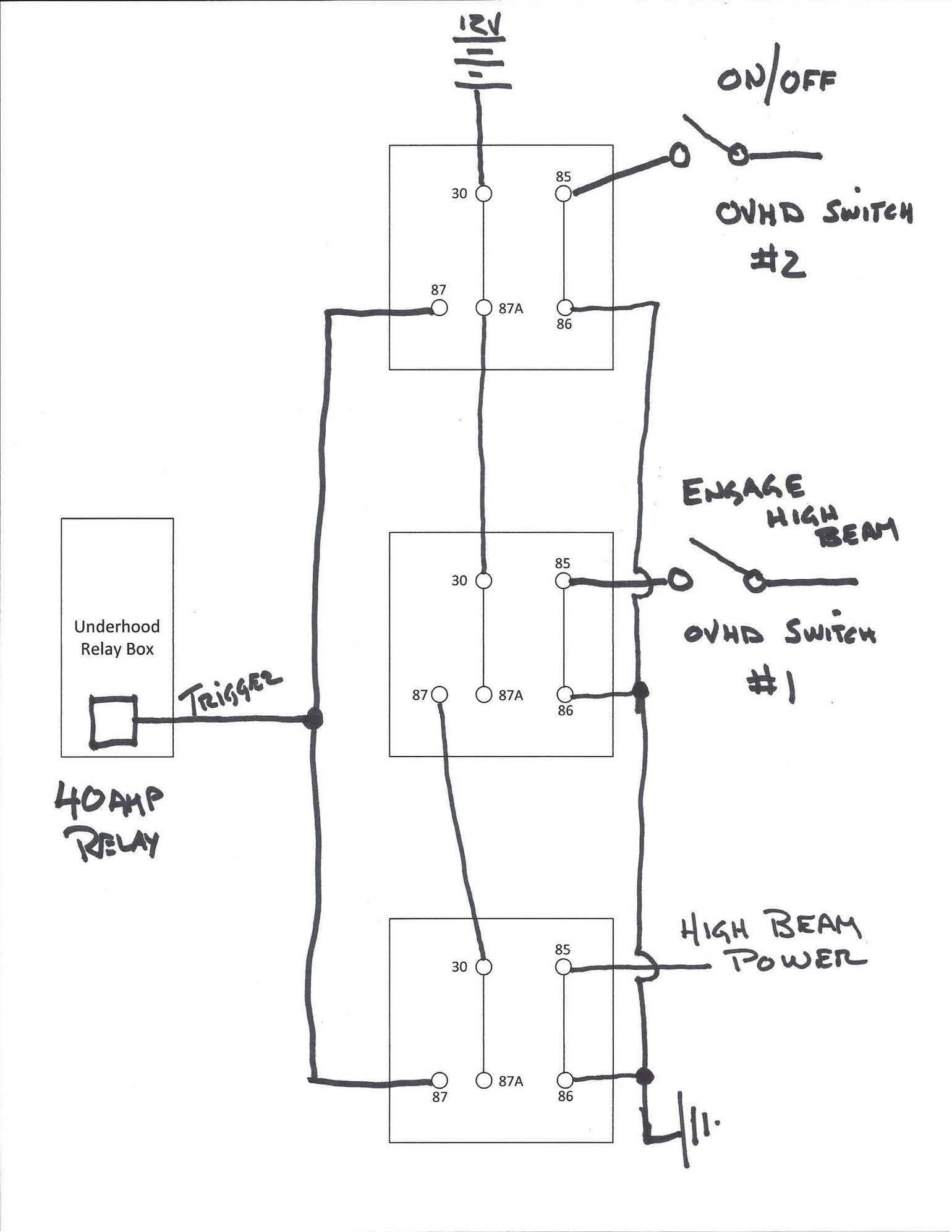01 ford e 150 fuse box diagram  | 1500 x 926