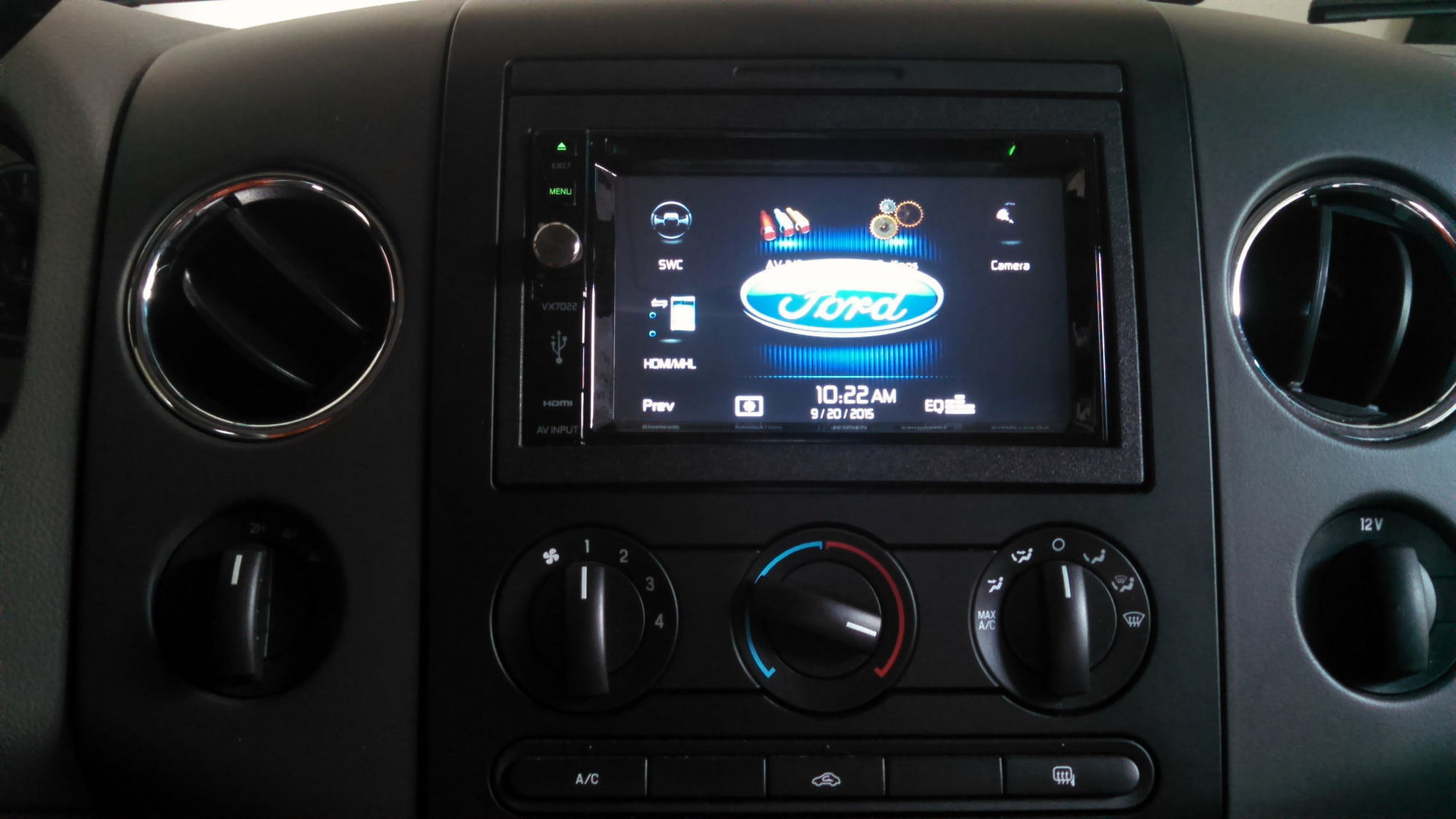 Aftermarket Backup Camera >> Aftermarket Backup Camera - Installed in tailgate handle - Page 10 - Ford F150 Forum - Community ...