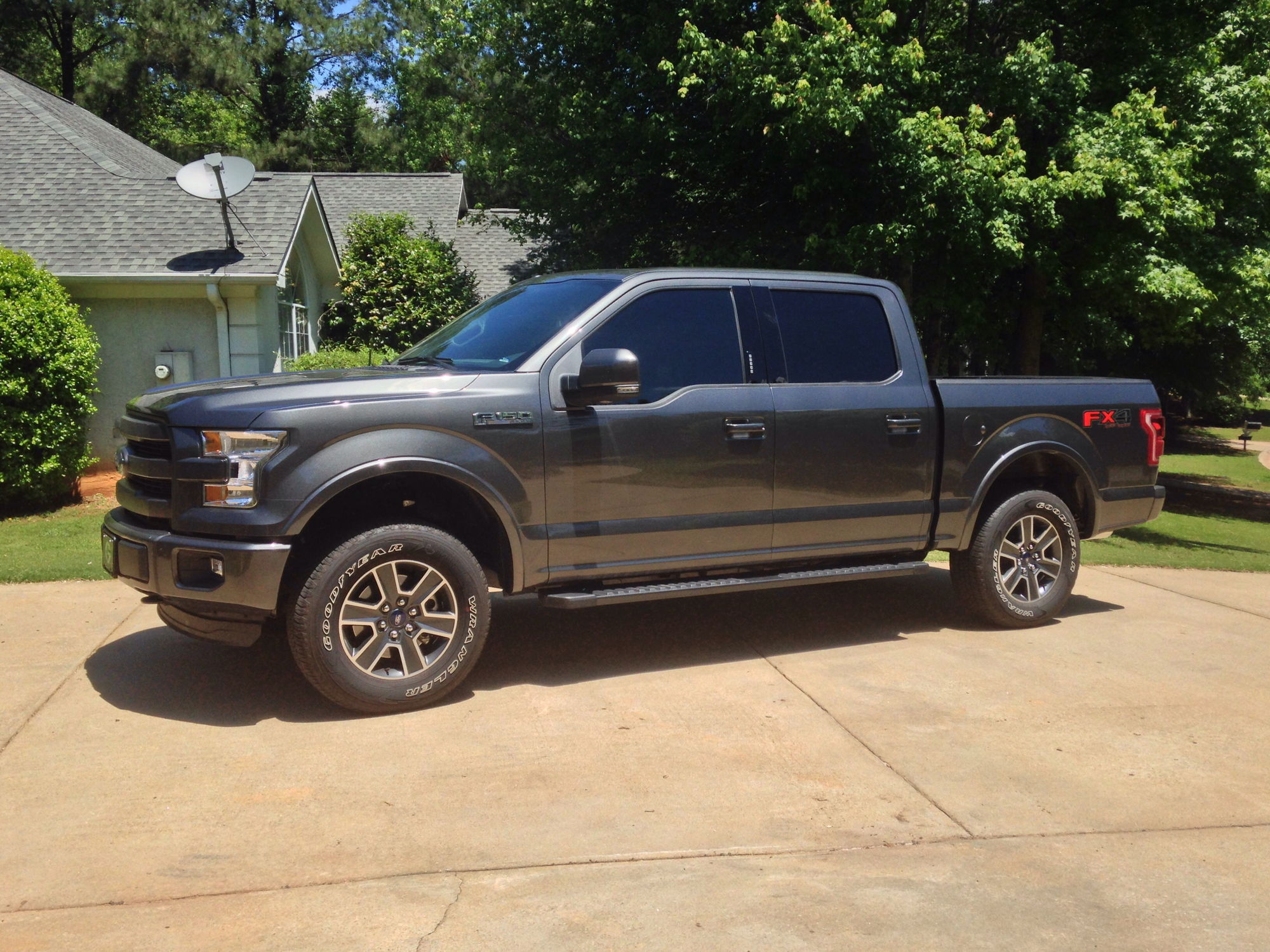 2015 f150 owner picture thread page 80 ford f150 forum community of ford truck fans. Black Bedroom Furniture Sets. Home Design Ideas