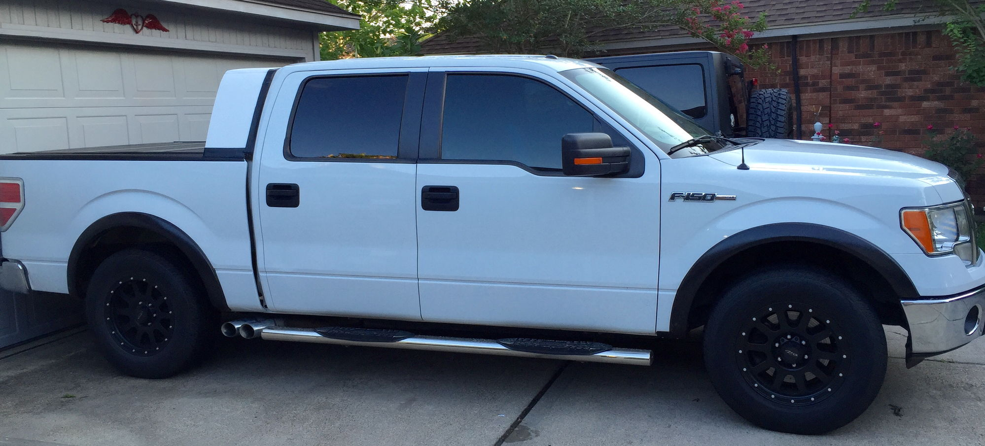 2015 fuel mileage page 6 ford f150 forum community of ford truck fans. Black Bedroom Furniture Sets. Home Design Ideas