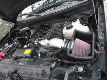 2013 F150 STX 9